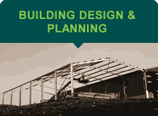 building design and planning