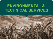 environmental and technical services