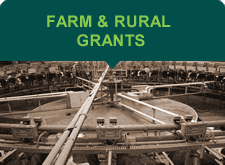 farm and rural grants