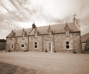 Forestry Commission Scotland Property For Sale